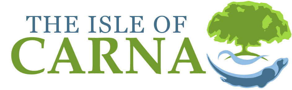 The Isle of Carna – Wildlife and Escape Island