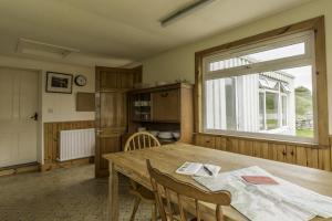Carna cottage kitchen