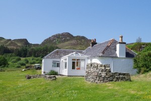 Carna cottage